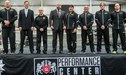 WWE: Inauguración del Centro de Alto Rendimiento en Londres con tecnología de punta.