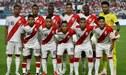 Selección Peruana confirmó fecha de amistosos ante Paraguay y El Salvador
