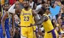 Twitter y NBA se unen para trasmitir de forma gratuita los partidos de básquet