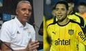 Alexis Mendoza reveló que Cristian Palacios no llegará a Sporting Cristal