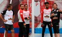 La intensa lucha en el arco de la Selección peruana