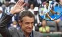 Ganador del Abierto de Australia tiene como favorito a Djokovic para el primer Grand Slam