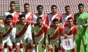 Selección Peruana Sub-20: ¿Quiénes quedaron fuera de la lista de los 23 convocados?
