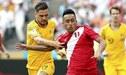 Independiente pagará el 50% del pase de Christian Cueva al Krasnodar ruso