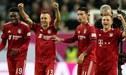 James Rodríguez volvió a jugar con el Bayern Múnich luego de 70 días [VIDEO]