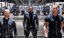 Jason Statham y Dwayne Johnson protagonizan una nueva imagen del Spin-off de Rápidos y Furiosos [FOTO]