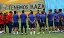 ¡Arranca el campeón! Sporting Cristal inició pretemporada con Emanuel Herrera
