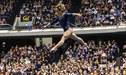 Katelyn Ohashi, la gimnasta que obtuvo la rutina perfecta y que ha hipnotizado las redes [VIDEO]