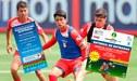 Selección Peruana Sub-20: Entradas gratis para los partidos de 'La Blanquirroja' en Chile 2019 [FOTOS Y VIDEO]