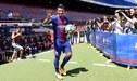 ¡OFICIAL! Barcelona decidió vender a Paulinho al Guangzhou Evergrande