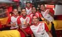 Selección Peruana Sub 20 ya está en Chile para pelear un boleto al Mundial de la categoría