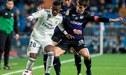 Real Madrid perdió 1-0 con Leganés, pero avanzó a los cuartos de final de la Copa del Rey [RESUMEN]