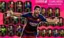 ¡SEGUNDO IF DE SUÁREZ! Conoce el 'Equipo de la Semana 18' en el FIFA 19