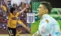 Así juegan Diego Mendoza e Ismael Blanco: las posibles cartas de gol de Alianza Lima [VIDEO]