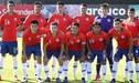 Chile vs Bolivia EN VIVO: Partido por el Grupo A del Sudamericano Sub-20