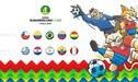 Sudamericano Sub-20 EN VIVO: programación, día y hora de la primera fecha del torneo