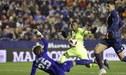 Levante acudiría a comisión para pedir ganar el partido de Copa del Rey ante Barcelona por mala inscripción