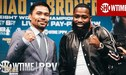 Pacquiao vs. Broner EN VIVO ONLINE: Horarios, canales de TV, cartelera, PPV y programación completa de la pelea en el MGM de Las Vegas