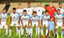 Uruguay, primer rival de Perú en el Sudamericano, tiene a 7 jugadores en Europa