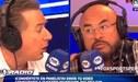 """Eddie Fleischman a Peter Arévalo: """"Claudio Pizarro le dio prestigio a Alianza en el mundo"""" [VIDEO]"""