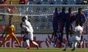 Venezuela venció 1-0 a Colombia en el debut del Sudamericano Sub-20 de Chile [VIDEO RESUMEN]