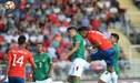 Chile empató 1-1 ante Bolivia en su debut en el Sudamericano Sub 20 [RESUMEN Y GOLES]