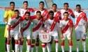 Perú vs Uruguay EN VIVO: canales y horarios por el Sudamericano Sub 20