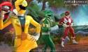 Power Rangers contará con su propio videojuego para PS4 y otras consolas [VIDEO]