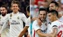 Real Madrid vs Sevilla EN VIVO: guía de canales para el partidazo por la Liga Santander