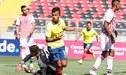 Ecuador debutó goleando 3-0 a Paraguay por el Grupo B del Sudamericano Sub 20 de Chile [VIDEO]
