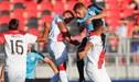 """Peru (1) vs Uruguay (0): """"Lo que más bronca me da es que haya sido tan 'gil' el árbitro de cobrar ese penal"""" [VIDEO]"""