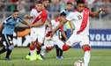 Selección Peruana Sub 20: ¿Qué jugadores estuvieron en el Mundial de Rusia como sparrings?