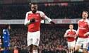Arsenal venció por 2-0 a Chelsea por la jornada 23 de la Premier League