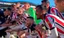 Renato Tapia y su excelente rendimiento en la victoria de Willem II sobre NAC Breda [VIDEO]