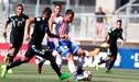 Argentina no pudo ante Paraguay en su debut en el Sudamericano Sub 20 [RESUMEN Y GOLES]