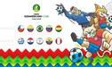 Sudamericano Sub-20 2019: así quedaron las tabla de posiciones tras la fecha 3 del torneo juvenil