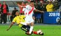 Selección peruana negocia con Colombia para jugar amistoso previo Copa América