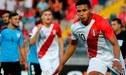 Perú vs Paraguay EN VIVO:  'Bicolor' iguala sin goles finalizado el primer tiempo [GUIA TV]