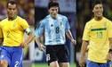 Copa América Brasil 2019: Cafú, Ronaldinho, Javier Zanetti y Marta estarán en el sorteo en Río de Janeiro