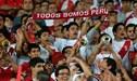 """Barra """"La Blanquirroja"""" reclama por prohibición en estadio de EE.UU. para partido de la Selección Peruana"""