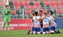 Perú cayó 1-0 contra Paraguay y se complica en el Sudamericano Sub-20 [RESUMEN Y GOL]
