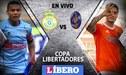 Real Garcilaso vs La Guaira EN VIVO por la primera fase de la Libertadores 2019