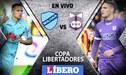 Bolívar pierde 1 a 0 contra Defensor Sporting por la primera fase de la Copa Libertadores