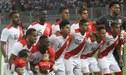 Selección Peruana podría enfrentar a Chile previo a la Copa América Brasil 2019