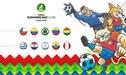 Sudamericano Sub 20 EN VIVO: hora, resultados y tabla de posiciones de la fecha 4
