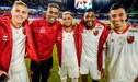 Miguel Trauco confiesa por qué decidió quedarse en el Flamengo [VIDEO]