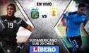Argentina vs Uruguay EN VIVO: La 'albiceleste' obligada a ganar si quiere seguir con vida en el Sudamericano Sub 20