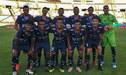 Se suspendió el partido de Vallejo-Nacional y el Peñarol-Barcelona