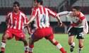 Unión y la última vez que le ganó a River Plate en el Monumental con golazo de Juan Jayo [VIDEO]