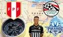 """Comando técnico de la selección peruana: """"Cristian Benavente nos sorprendió; no tenemos a la liga egipcia en el mapa"""" [VIDEO]"""